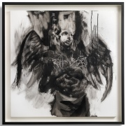 Study of Icarus — Antony Micallef