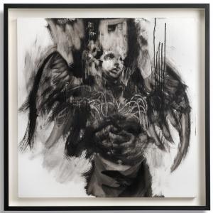 Study of Icarus — Antony Micallef