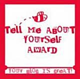 tell-me-about-yourself-award