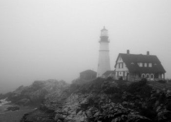 LighthouseHaunted
